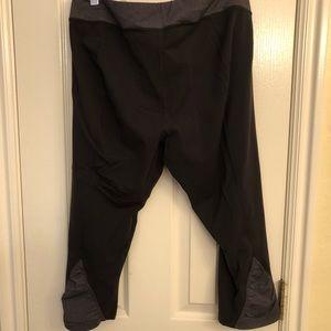 Lucy powermax cropped legging XL